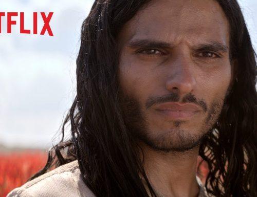 Messiah – Trailer ufficiale della serie Netflix
