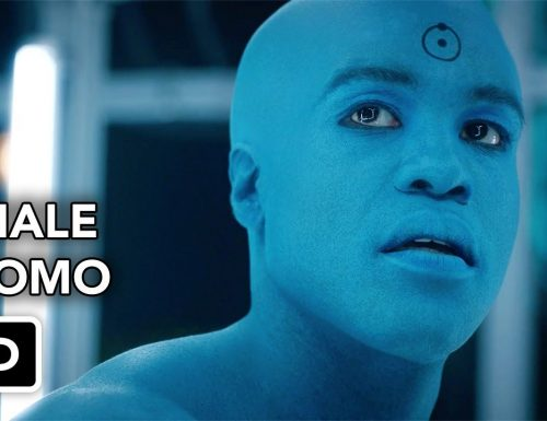 Watchmen – 1×09 – See How They Fly (Season Finale)