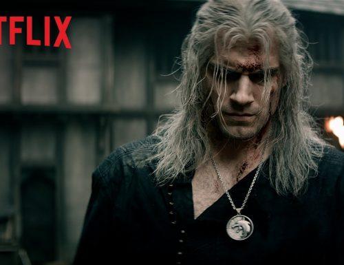 The Witcher | Presentazione dei personaggi: Geralt di Rivia