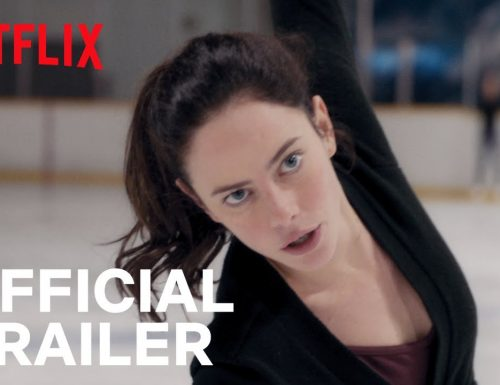 Spinning Out – Trailer ufficiale della serie Netflix