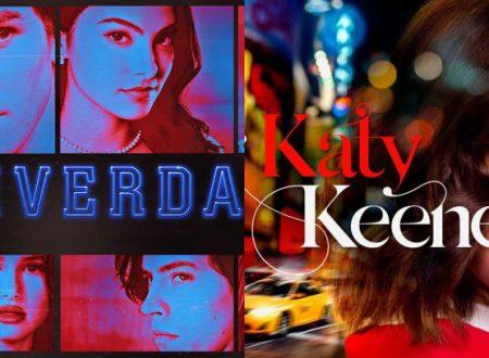 Crossover tra Riverdale e Katy Keene