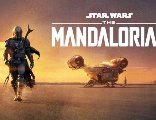 The Mandalorian – Rinnovato per una seconda stagione