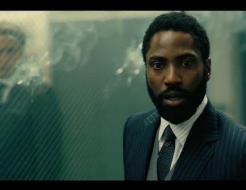 TENET – Trailer Ufficiale Italiano del nuovo film di Christopher Nolan