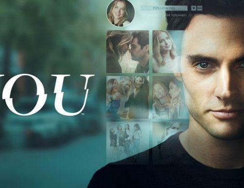 YOU – Rinnovato per una terza stagione