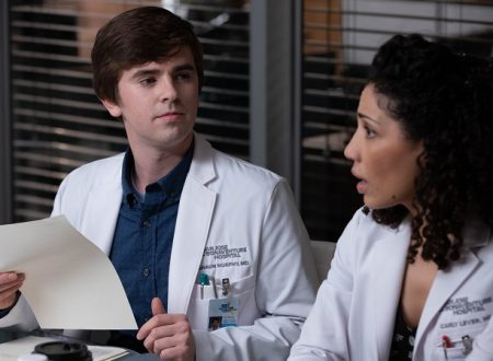 The Good Doctor – 3×12 – Mutations – Promo
