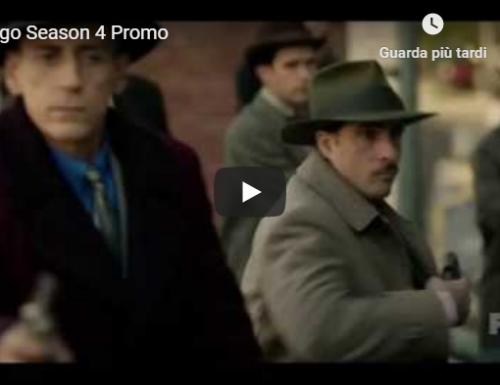 Fargo – Promo della quarta stagione
