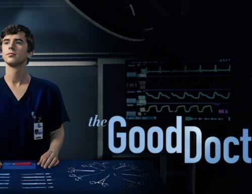 The Good Doctor 3 su Raidue dal 14 febbraio