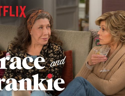 Grace and Frankie 6 – Trailer ufficiale della sesta stagione