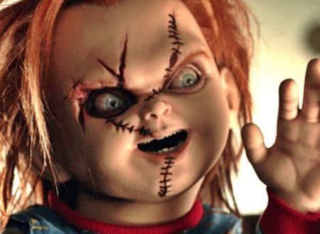 Chucky, la bambola assassina, diventa una serie per Syfy