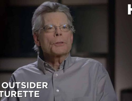 Stephen King parla della serie The Outsider