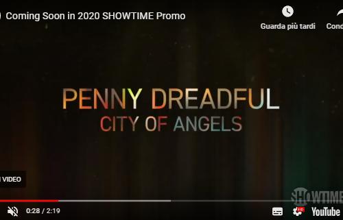 Showtime – Ecco le serie in arrivo nel 2020