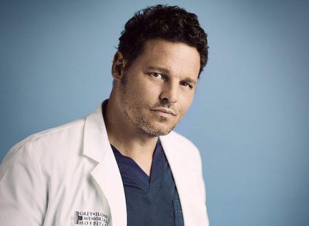 Grey's Anatomy: Justin Chambers abbandona dopo la stagione 16