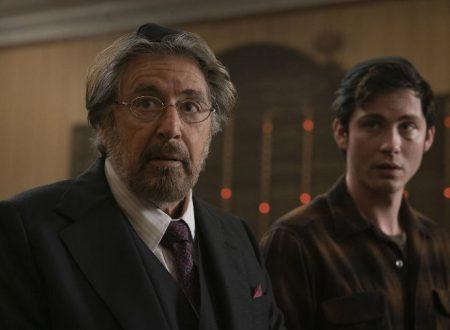 Hunters – In arrivo la serie Amazon Prime Video con Al Pacino