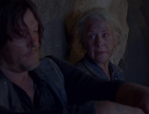 """The Walking Dead – Stagione 10B – Promo """"Spies"""""""