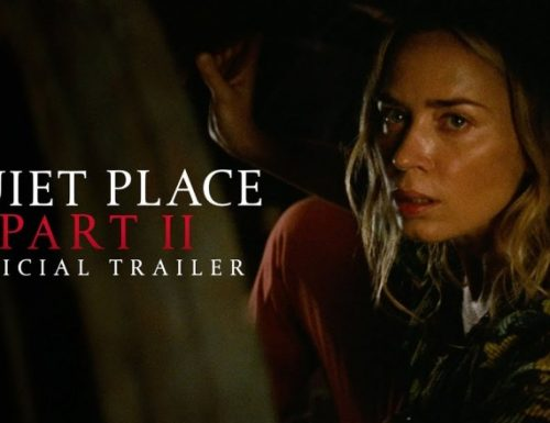 A Quiet Place 2 – Trailer ufficiale