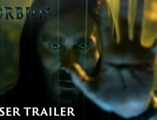Morbius – Trailer italiano del film Marvel con Jared Leto