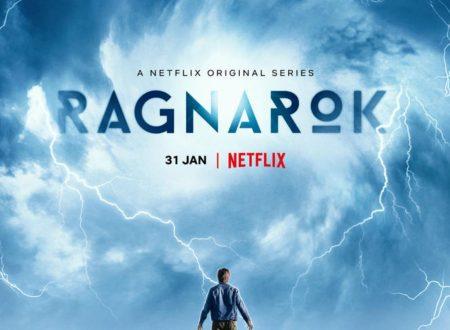 Ragnarok   Trailer ufficiale della serie Netflix