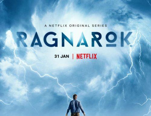 Ragnarok | Trailer ufficiale della serie Netflix
