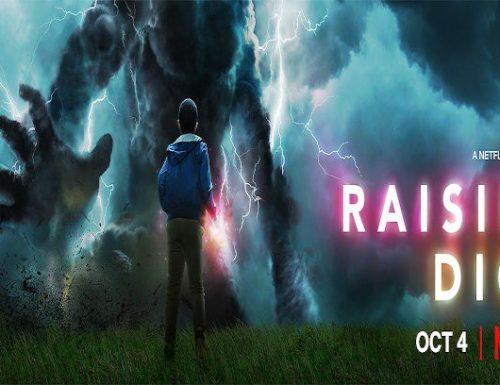 Raising Dion rinnovato da Netflix per una seconda stagione