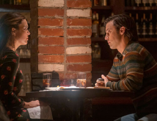 This is Us – Recensione 4×10- Light and Shadows