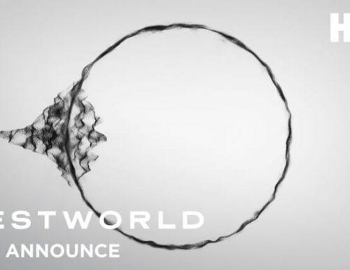 Westworld 3 – Premiere il 15 marzo 2020