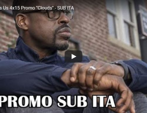 This is Us – Sinossi e promo SUB ITA 4×15 – Clouds