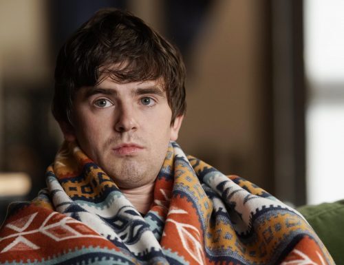 The Good Doctor – 3×18 – Heartbreak – Foto promozionali