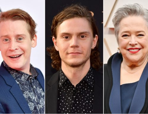 American Horror Story 10 – Rivelato il cast: Macaulay Culkin, Evan Peters, Sarah Paulson e tanti altri