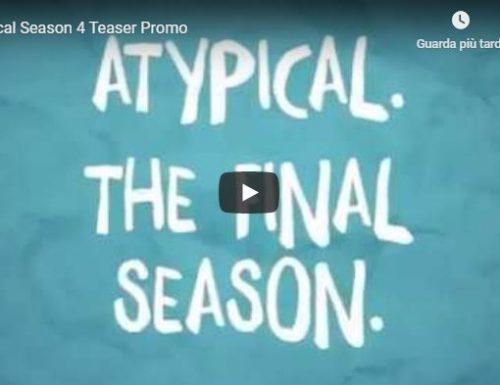 Atypical – Rinnovato per una quarta ed ultima stagione