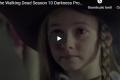 """The Walking Dead 10 - Promo """"Darkness"""""""