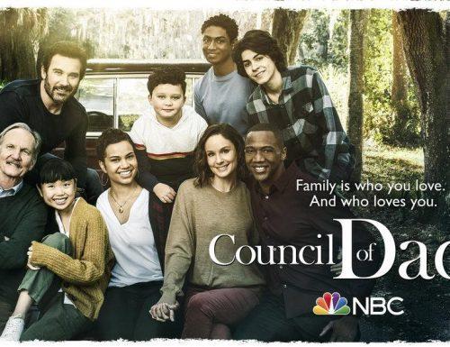 Council of Dads – Trailer ufficiale e poster promozionali della serie NBC