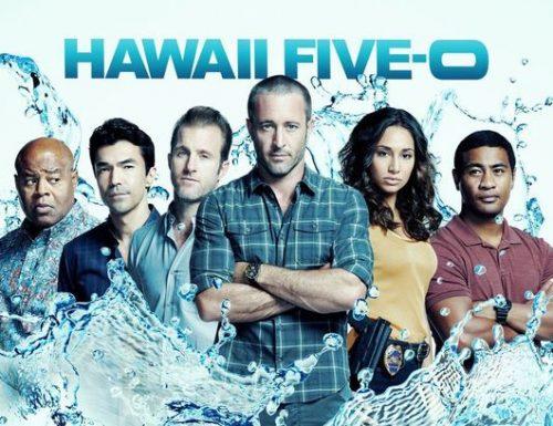 Hawaii Five-0 chiude con la decima stagione