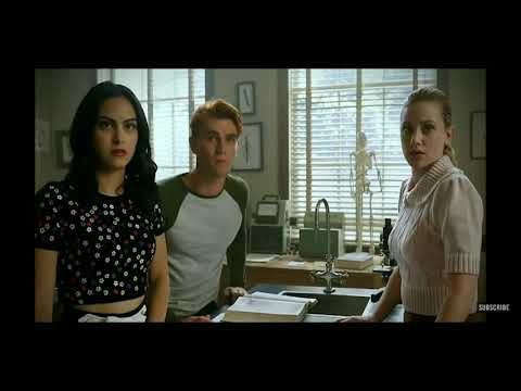 Riverdale – 4×15 – To Die For – Promo