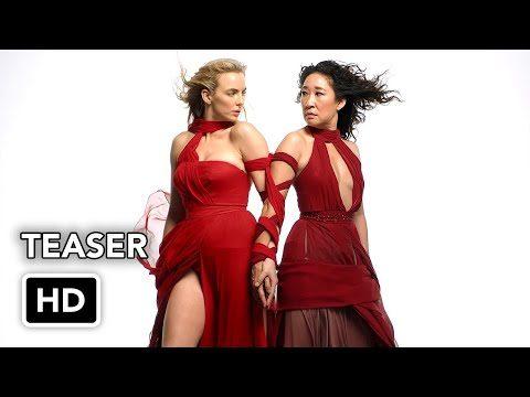 """Killing Eve 3 – Teaser """"Hallelujah"""" della terza stagione"""