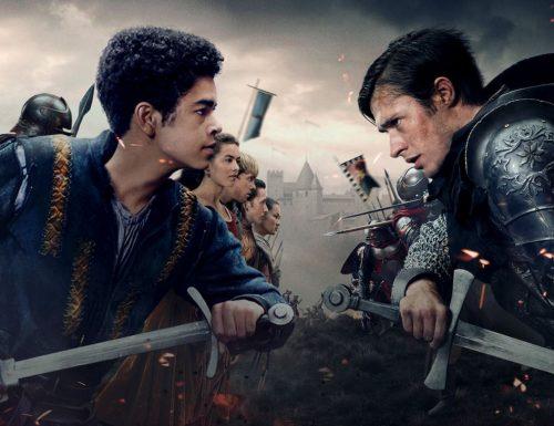 Lettera al Re – Trailer ufficiale della nuova serie fantasy Netflix