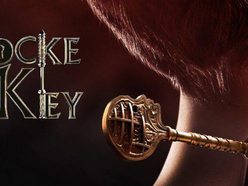 Locke & Key rinnovato per una seconda stagione da Netflix
