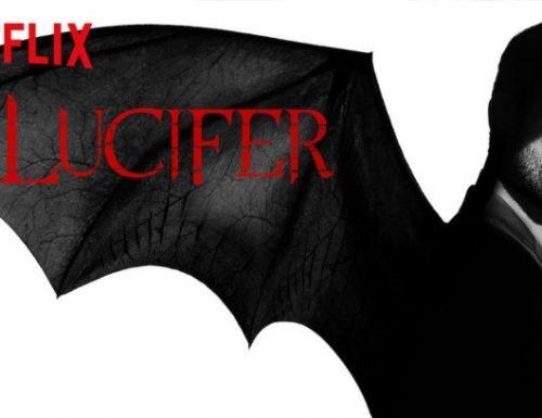 Lucifer – Netflix in trattative con Warner Bros per una sesta stagione