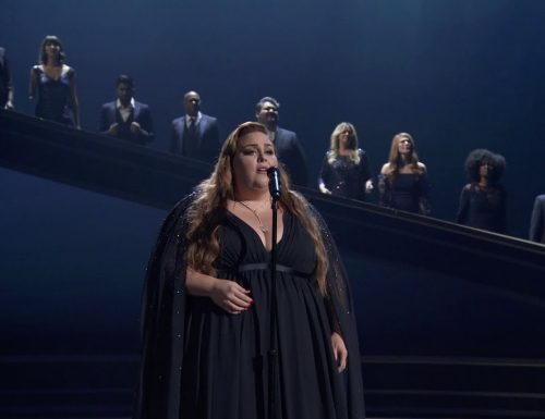 Chrissy Metz di This is US canta agli Oscar 2020