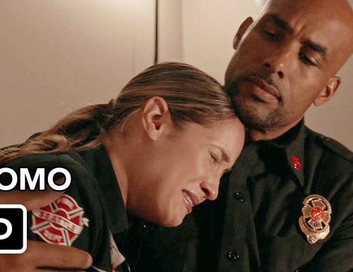 Station 19 – 3×07 – Satellite of Love – Promo