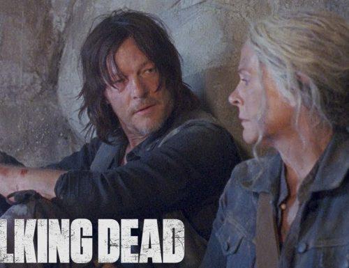 The Walking Dead – Uno sguardo agli ultimi episodi della decima stagione