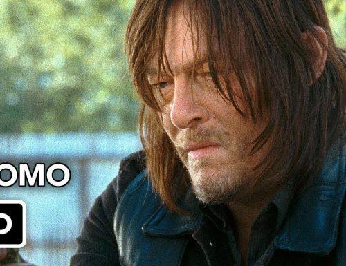 The Walking Dead – 10×10 – Stalker – Promo