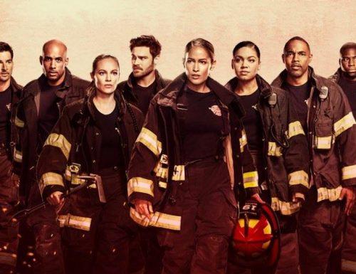 Station 19 3 – Su FoxLife arriva la terza stagione