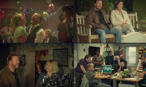 After Life 2 – Netflix annuncia la data di uscita