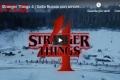 Stranger Things 4 - Dalla Russia con amore