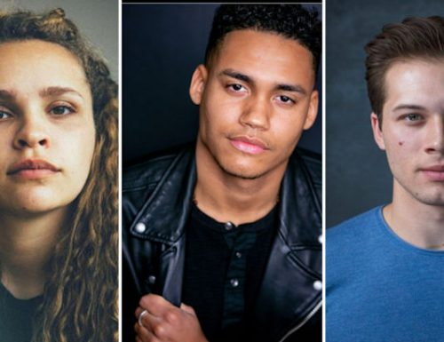 The 100 – Prequel: Iola Evans, Adain Bradley e Leo Howard nel cast