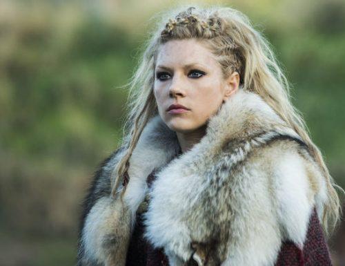 The Big Sky – Katheryn Winnick nel cast