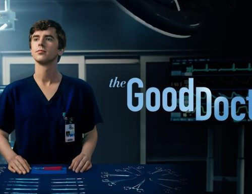 The Good Doctor rinnovato per una quarta stagione