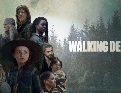 The Walking Dead 10 – Dove eravamo rimasti?