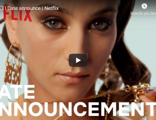 Elite 3 – Ecco l'annuncio di Netflix