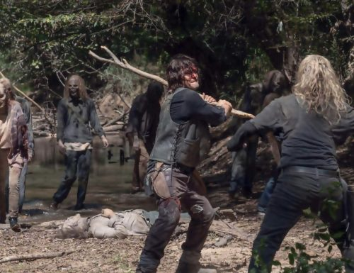 Recensione The Walking Dead 10×10: Stalker